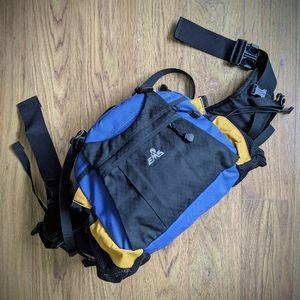 EMS Backpack